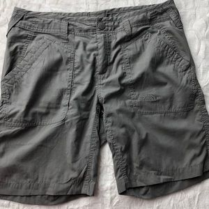 Women's The North Face Gray Shorts
